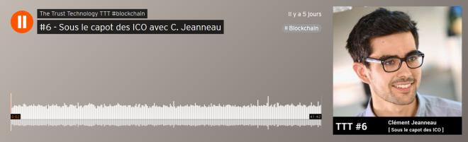 Podcast ICO